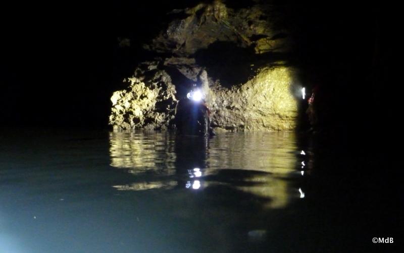 Grotte Sainte-Catherine (Vallée du Dessoubre)